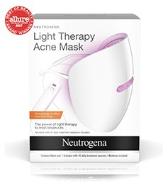 J&J recalls and abandons Neutrogena acne mask
