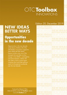 NEW IDEAS BETTER WAYS