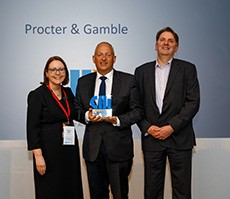 P&G is Business Development Team of the Year