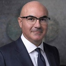 Italy's Angelini names new chief executive
