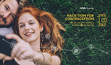 HRA Pharma runs contraception hackathon