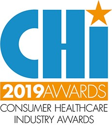 Consumer Healthcare Industry (CHi) Awards
