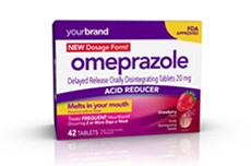 Perrigo offers melt-in-your-mouth omeprazole