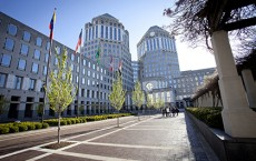 "P&G highlights ""double-digits"" rise for Merck"