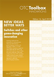 Switches and other game-changing innovation
