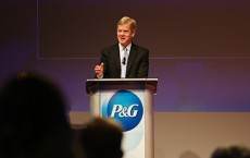 P&G records 'mid teens' rise at Personal Health Care