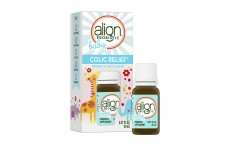 P&G launches Align Baby Probiotic in the US