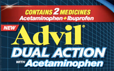 GSK set to launch new Advil combination in the US