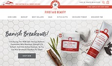 Procter & Gamble acquires First Aid Beauty