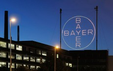 Strong VMS sales continue to lift Bayer
