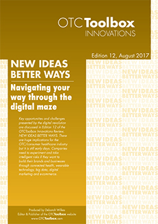 Navigating your way through the digital maze