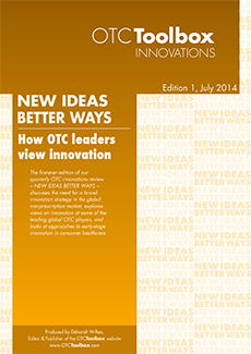 How OTC leaders view innovation